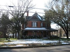 A Bed Breakfast Gainesville Texas Texas Style Victorian