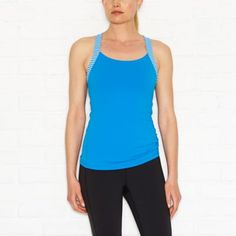 Crossback Tank | Training Tops | lucy activewear