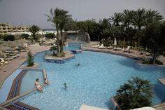 Hotel Shams Safaga in Safaga - Hotels in Ägypten