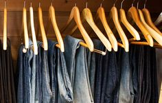 How to Make Room for Her Stuff in Your Closet   Men's Health