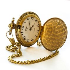 The Pocket Watch Square by Clinton Lundberg - The Pocket Watch ...