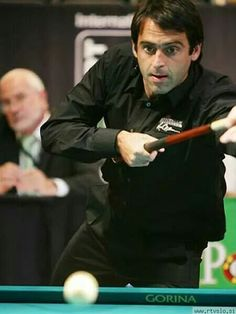 Ronnie OSullivan Privat