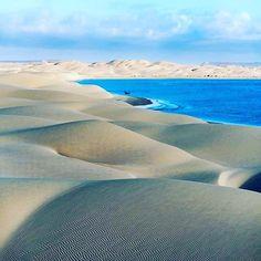 Welcome to the Maghreb - monbeaumaroc: Naila's lake, Sahara, Morocco. Costa Atlantica, Oasis, Saint Coran, Sites Touristiques, Travel General, Western Sahara, Recreational Activities, Amazing Destinations, Trip Advisor