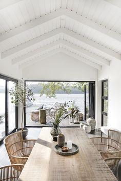 An Effortlessly Stylish and Relaxed Summer Vibe from House Doctor House styles Let's Celebrate Summer with this Awe-Inspiring and Effortlessly Stylish Outdoor Space - NordicDesign