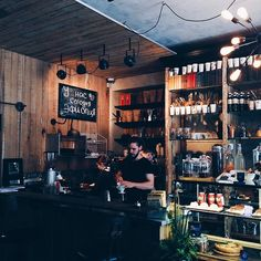 Coffee Atelier   Odessa, Ukraine.