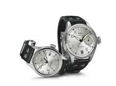 IWC Pilot's watches - for dad and son