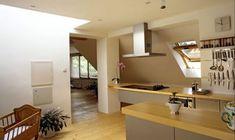 realizace-vestavba-praha5-2004-02 Table, Furniture, Home Decor, Homemade Home Decor, Mesas, Home Furnishings, Desk, Decoration Home, Tabletop