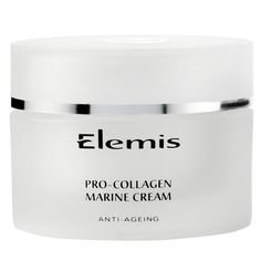 Pro-Collagen Marine Cream   This revolutionary Anti-Ageing cream uses the Marine extract Padina Pavonica to transform the complexion in just over 2 weeks*. Trials proved that the appearance in wrinkle depth was reduced by up to 78% and that hydration was increased by up to 45%. Skin firmness and elasticity are dramatically increased, whilst providing superior free radical protection.