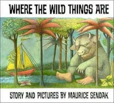 free printable images for where the wild things are - Google Search