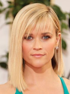 The Behind-the-Scenes Secrets of Reese Witherspoon's Golden Globes Makeup :