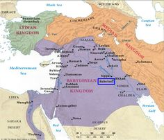 babylonian empire | Babylonian Empire YOU SEE MEMPHIS ON THIS MAP