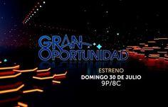 Gran Oportunidad de Raúl González y Don Francisco ya tiene fecha de estreno (VIDEO)  #EnElBrasero  http://ift.tt/2sdN7V7  #donfrancisco #granoportunidad #raúlgonzález