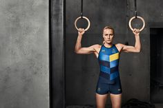 The uniforms will inspire a new sportswear collection for H&M this summer.