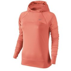 outlet store 28a2a 42fd3 NIKE DRI-FIT WOMEN S RUNNING L S HOODED HOODIE SHIRT ASST SIZES NEW
