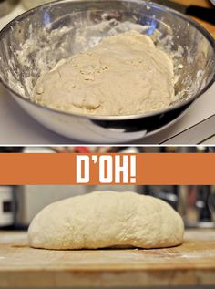 I Made Bread (Or How I Overcame My Fear of Yeast): A Tutorial