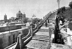 La Villa en 1910.