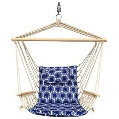 online shopping for Naswith Chair Hammock Freeport Park from top store. See new offer for Naswith Chair Hammock Freeport Park Outdoor Hammock Chair, Hammock Chair Stand, Rope Hammock, Rope Swing, Hammocks, Outdoor Loungers, Indoor Hammock, Camping Hammock, Outdoor Seating