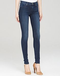 e5a36927b7b4 J Brand Jeans - 620 Mid Rise Super Skinny in Fix J Brand Jeans