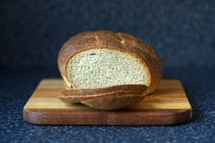 Looking for a weekend baking project? Try this recipe for deli-style rye bread.