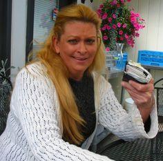 Lisa morgan Luver
