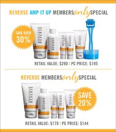 Save up to 30% Offer ends 1/31/14. If you purchase one of the Reverse offers from my R+F website, I will send you a check for $20 back. https://dchristopher.myrandf.com/