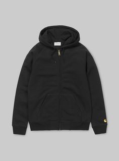 Shop the Carhartt WIP Hooded Chase Jacket from the offical online store. | Largest selection | Shipping the same working day.