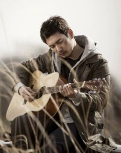 "Jo Seung Woo- ""God's Gift 14 Days"" as Dong Chan (2014)."