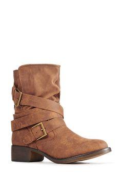 JF Sammy Boots