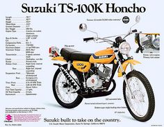 Motorcross Bike, Enduro Motorcycle, Motorcycle Tank, Motorcycle Posters, Motocross, Vintage Honda Motorcycles, Cheap Motorcycles, Sport Motorcycles, Custom Motorcycle Parts