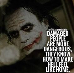 Take care of your life with a bullet and a shovel Dark Quotes, Strong Quotes, True Quotes, Motivational Quotes, Inspirational Quotes, Best Joker Quotes, Badass Quotes, Heath Ledger Joker, Joker And Harley Quinn