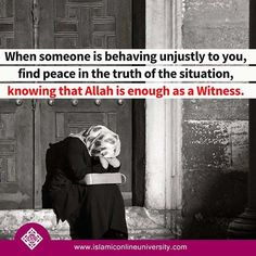 He knows all things.    #Islam #Quotes #Religious