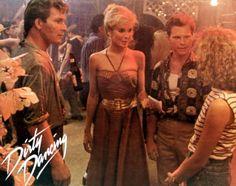 Dirty Dancing, 80s Movies, Movie Tv, Cynthia Rhodes, Patrick Wayne, Jennifer Grey, Star Wars, Chick Flicks, Sound Of Music