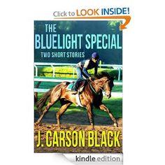 The BlueLight Special [Kindle Edition]  J. Carson Black (Author)