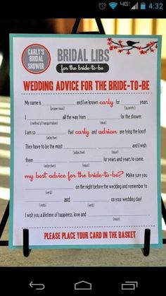 Wedding Shower Tips: Inviting, Location, And Events - Wedding Planning Ideas By WeddingFanatic