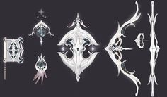 Crucible Gear | Game Guide | Aion Online