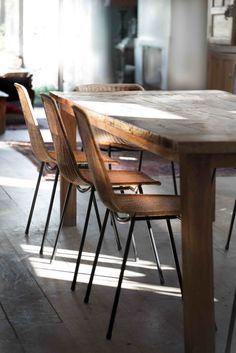Dropbox - Basket Chair black:natural table_LR @Lodder.jpg