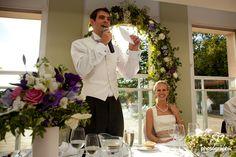 Pembroke Lodge wedding photographs for Amy