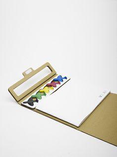 Volar draw set, design by Giorgia Zanellato www.giorgiazanellato.altervista.org