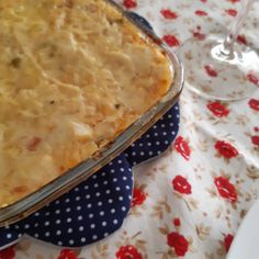 Arroz de forno do dia 26 Macaroni And Cheese, Ethnic Recipes, Food, Tomato Sauce, Candied Fruit, Hearts Of Palms, Ethnic Food, Mac And Cheese, Essen