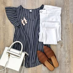 Best Tips About Getting The Most Stylish Clothing – Clothing Looks Summer Work Outfits, Spring Outfits, Look Fashion, Fashion Outfits, Womens Fashion, 50 Fashion, Fashion Styles, Retro Fashion, Korean Fashion