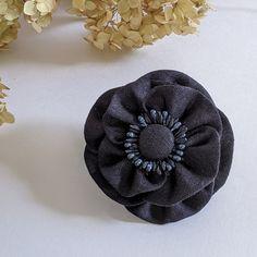 Kanzashi Flowers, Minne