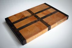 Hey, I found this really awesome Etsy listing at https://www.etsy.com/listing/118827139/maple-and-walnut-end-grain-cutting-board