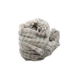 Faliero Sarti Noe Scarf ($295) ❤ liked on Polyvore featuring accessories, scarves, faliero sarti, women, plaid scarves, tartan shawl, faliero sarti scarves and plaid shawl