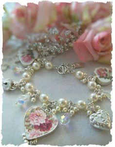 Rose Blossom Cottage: O-M-G Gorgeous