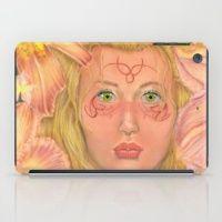 Tatiana iPad Case