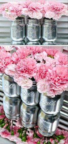 17 Beautiful Pink Wedding Ideas https://www.designlisticle.com/pink-wedding-ideas/