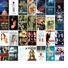 """Wednesday, March 15, 2017: The Bulverde/Spring Branch Library has eight new bestsellers, 20 new videos, six new audiobooks, 16 new children's books, and 13 other new books.   The new titles this week include """"Without Warning,"""" """"The Hate U Give,"""" and """"The Cutthroat."""""""