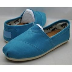 find toms shoes at here, all are brand new and nice! Cheap Converse Shoes, Blue Converse, Vans Shoes, Ugg Classic Tall, Toms Classic, Toms Outfits, Blue Toms, Toms Shoes Outlet, Uggs Outlet