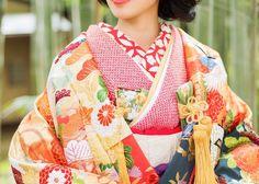 青山のおしゃれ花嫁専用和装レンタルショップCUCURU(ククル)
