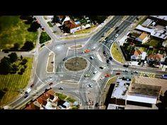 Decoding the magic roundabout - YouTube
